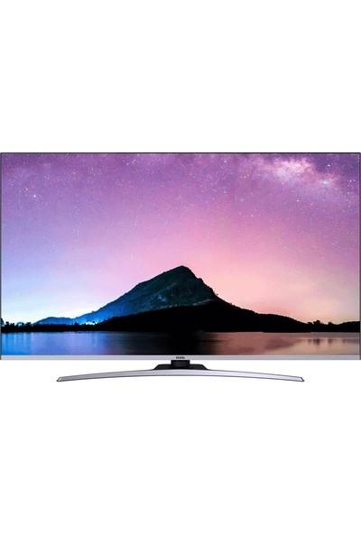 """Vestel 65UD9800 65"""" 164 cm Uydu Alıcılı Ultra HD (4K) Smart VLED TV"""
