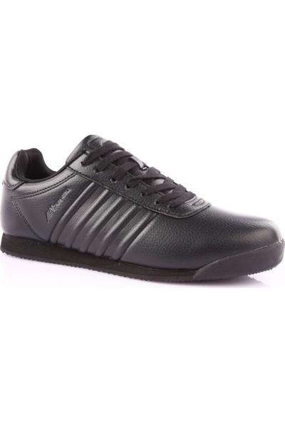 M.P Mp 182-1938Mr Erkek 182-1938 Mr Joggıng Spor Ayakkabı Siyah