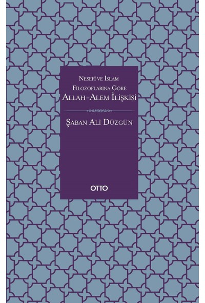Allahalem İlişkisi - Şaban Ali Düzgün
