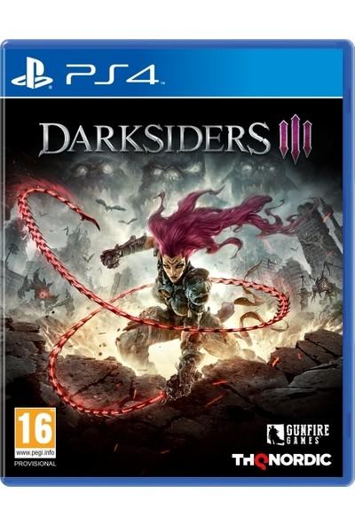 Darksiders Iı Ps4 Oyun