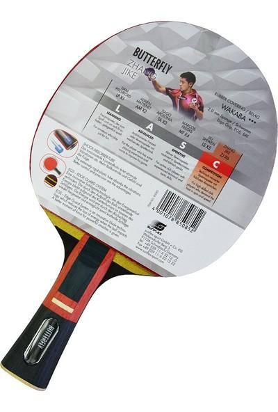 Zhang Jike X6 Hazır Masa Tenisi Raketi