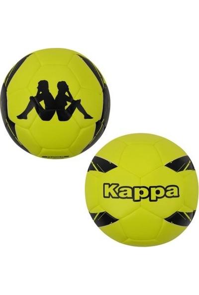 Kappa Player 20.4C Indoor Top