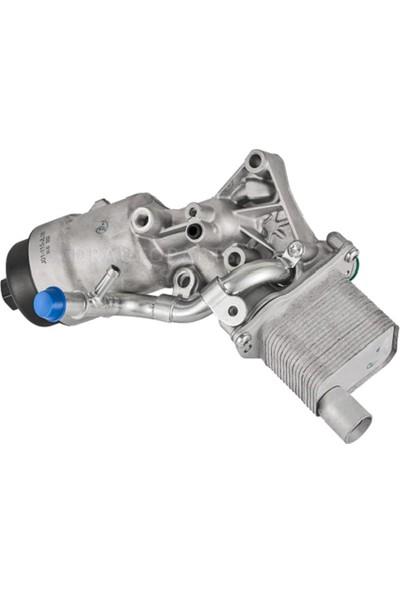 Tap Opel İnsignia 1.4 Benzinli Turbo Yağ Soğutucu Komple
