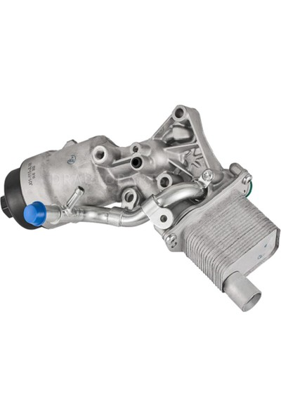 Tap Opel Meriva B 1.4 Benzinli Turbo Yağ Soğutucu Komple