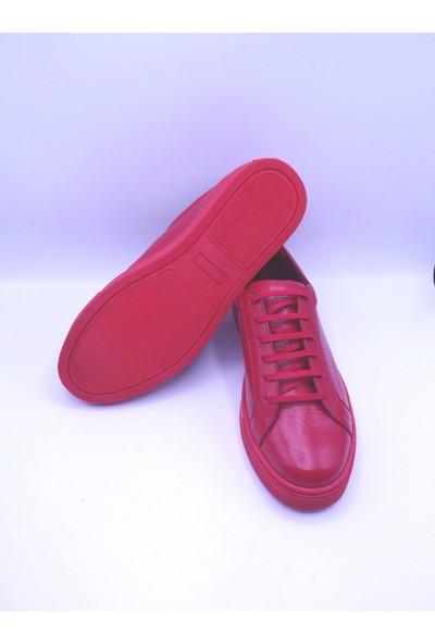 King Shoes Büyük Numara Sneaker