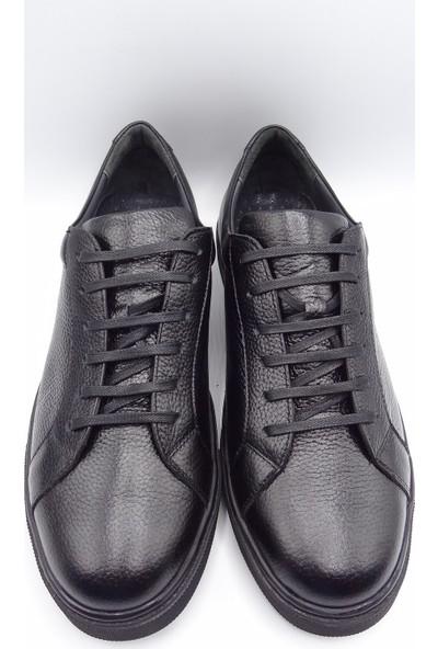 King Shoes Büyük Numara, Günlük Erkek Ayakkabı