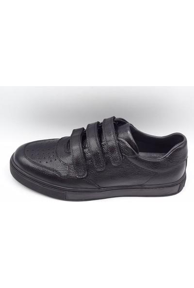 King Shoes Büyük Numara, Günlük Ayakkabı
