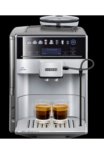 Kahve Espresso Makineleri İçin Kireç Çözücü Sıvı