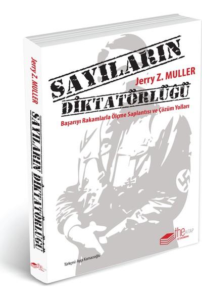 Sayıların Diktatörlüğü: Başarıyı Rakamlarla Ölçme Saplantısı Ve Çözüm Yolları