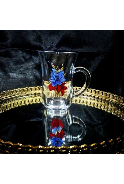 Paşabahçe 55411 Tsgül Çay Bardağı