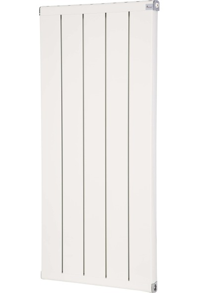 Dgvision Feronia Alüminyum Beyaz Radyatör 90*100 Cm Petek