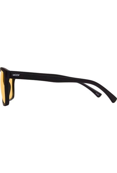 Moov 145C101 Streak Oyuncu Ve Gece Sürüş Gözlüğü