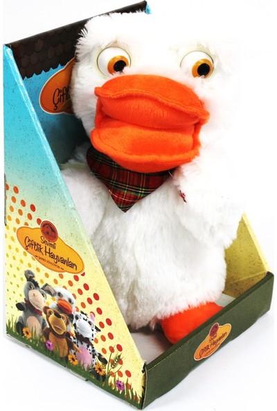 Toys Oyuncak Dans Eden Şarkı Söyleyen Ördek