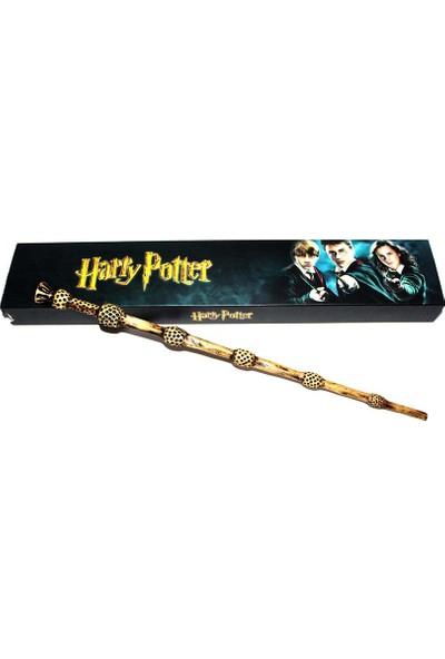 Harry Potter Sihirli Asa Dumbledore Mürver