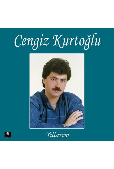 Cengiz Kurtoğlu - Yıllarım (Plak)