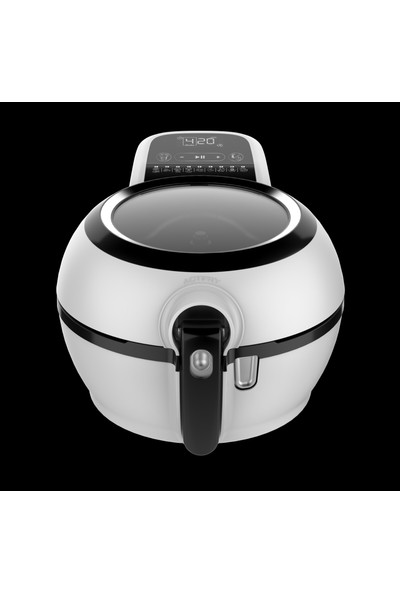 Tefal Actifry Genius 1,2 L 9 Pişirme Programlı Fritöz Beyaz - 1510001380