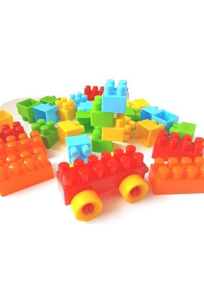 Dede Multi Blocks 62 Parça