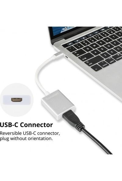Tronsmart CTH01 USB-C- HDMI (4K) Dişi Adaptör