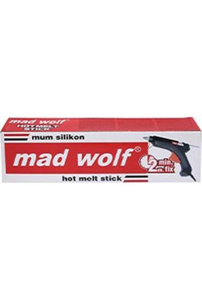 Mad Wolf Mum Silikon