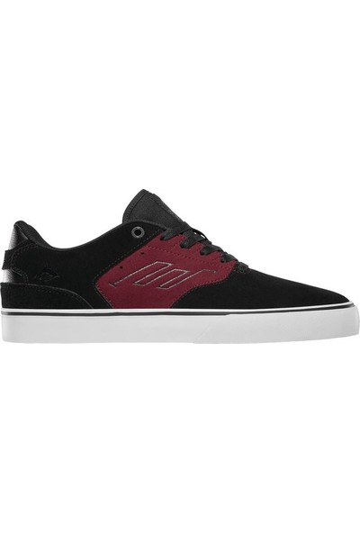 Emerica Reynolds Low Vulc Blackberry Ayakkabı
