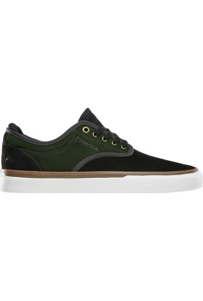 Emerica Wino G6 Black Green Ayakkabı
