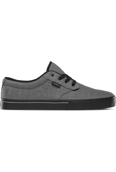 Etnies Jameson 2 Eco Dark Grey Black Ayakkabı