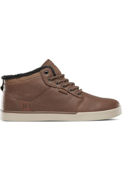 Etnies Jefferson Mid Brown Tan Ayakkabı