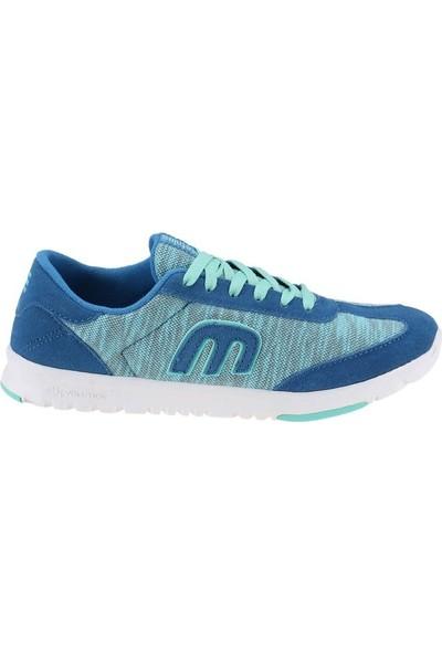 Etnies Locut Sc W Blue White Blue Ayakkabı