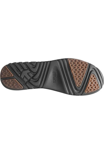 Etnies Scout Black Black Gum Ayakkabı
