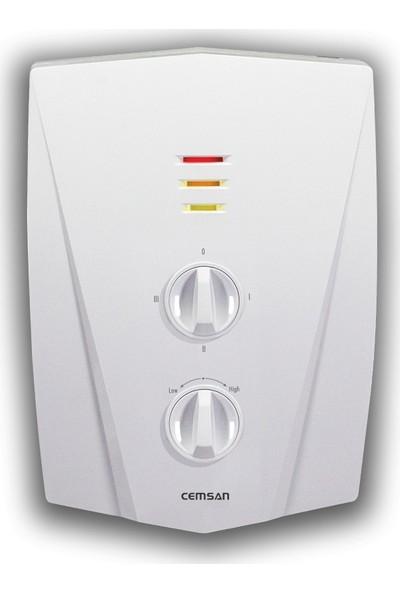Cemsan C3300 Elektrikli Şofben