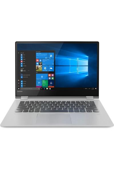 "Lenovo Yoga 530-14IKB Intel Pentium 4415U 4GB 128GB SSD Windows 10 Home 14"" İkisi Bir Arada Katlanabilir Bilgisayar 81EK0133TX"