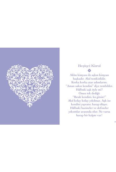 Aşkın Kırk Kuralı - Elif Şafak