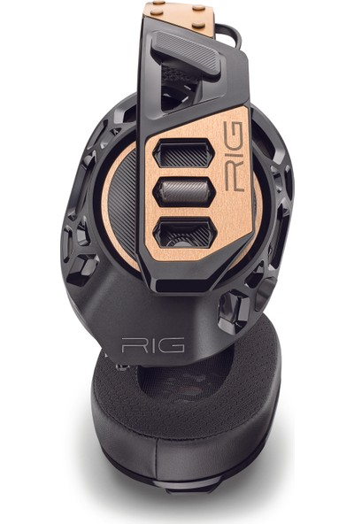 Plantronics RIG 500 PRO 50mm Sürücülü PC Dolby Atmos Oyuncu Kulaklığı