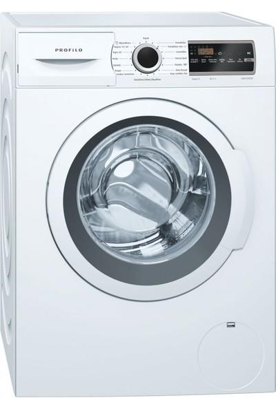 Profilo CMK1000TR A+++ 8 kg Yıkama 1000 Devir Çamaşır Makinesi