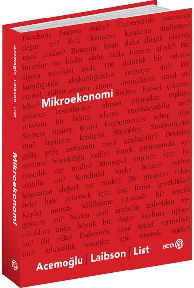 Mikroekonomi-John A. List