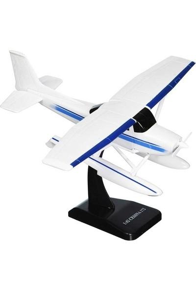 Sky Pilot 1/42 Uçak Cessna 172 Skyhawk Model Uçak