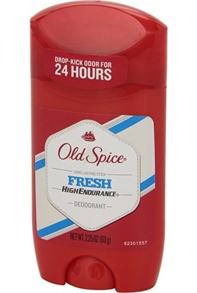Old Spice Fresh Hingendurance Deodorant 63 Gram