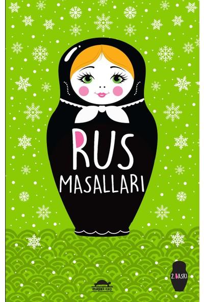 Rus Masalları - W. R. S. Ralston