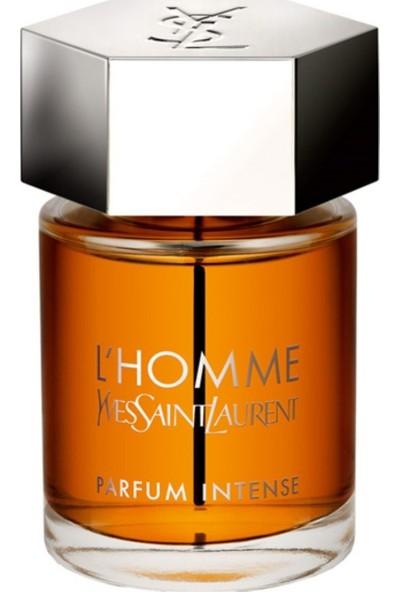 Yves Saint Laurent L'Homme Intense Edp 100 Ml Erkek Parfümü
