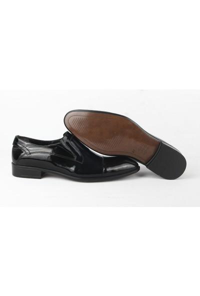 Başaran 300 Erkek Günlük Ayakkabı Siyah