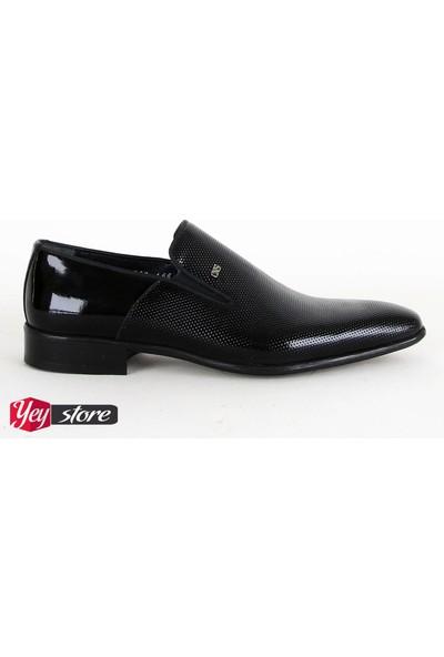 Censay Erkek Günlük Ayakkabı 322 Siyah