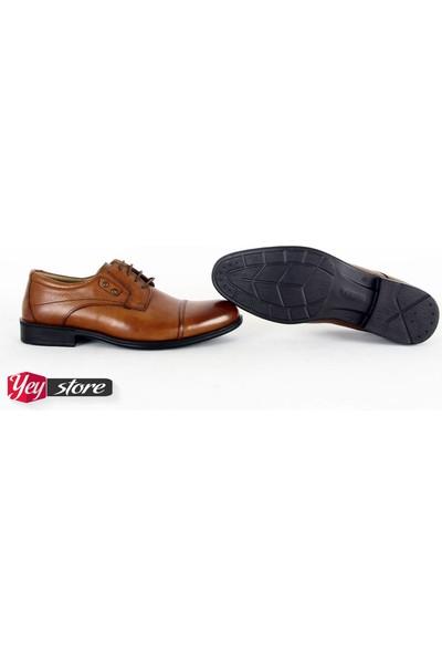Closmen Erkek Günlük Ayakkabı Taba