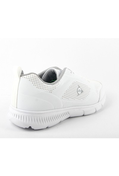 Dunlop 101105M Erkek Spor Ayakkabı Beyaz