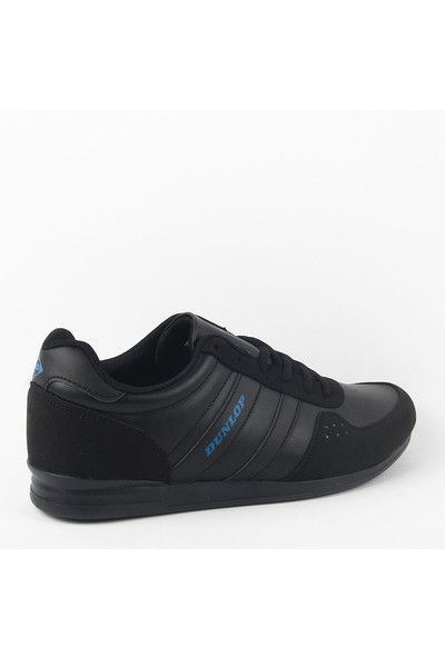 Dunlop 108104M Erkek Spor Ayakkabı Siyah