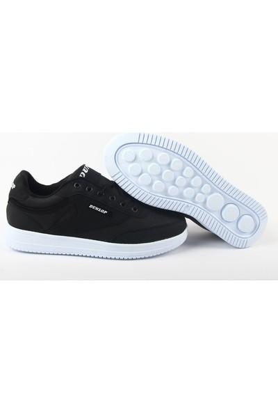 Dunlop 105102M Erkek Spor Ayakkabı Siyah