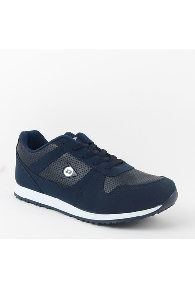 Dunlop 109104M Erkek Spor Ayakkabı Lacivert