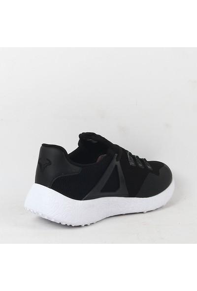 La Grande 2017 Erkek Spor Ayakkabı Siyah