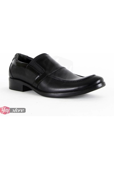 Mariotto Erkek Klasik Ayakkabı 170 Siyah