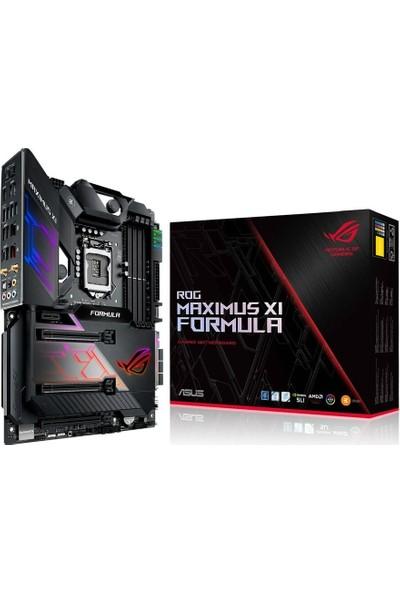 Asus ROG MAXIMUS XI FORMULA Intel Z390 4400MHz DDR4 LGA1151 eATX Anakart