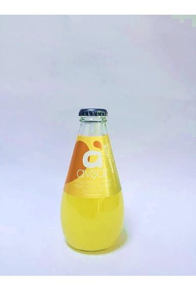 Avşar Mango & Ananas Aromalı Gazoz ( Afyonkarahisar ) 6' lı 200 ml